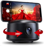 Load image into Gallery viewer, 【NO APP Required】360°Smart Tracking Holder