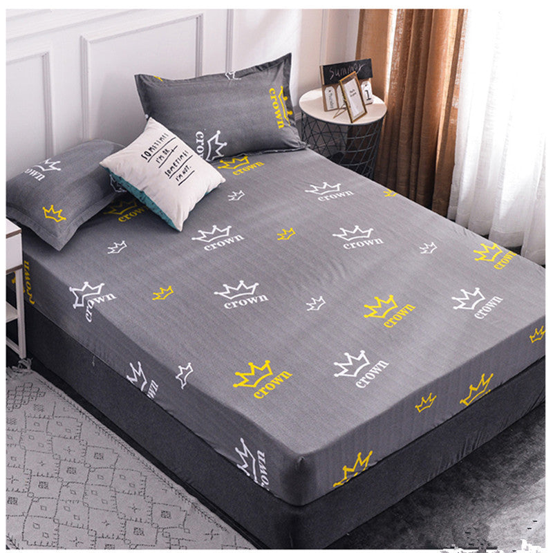 Waterproof Mattress Protector Bedspread