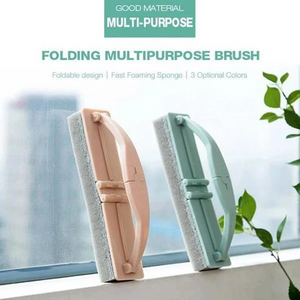 🔥Hot Sale🔥Folding Multipurpose Brush