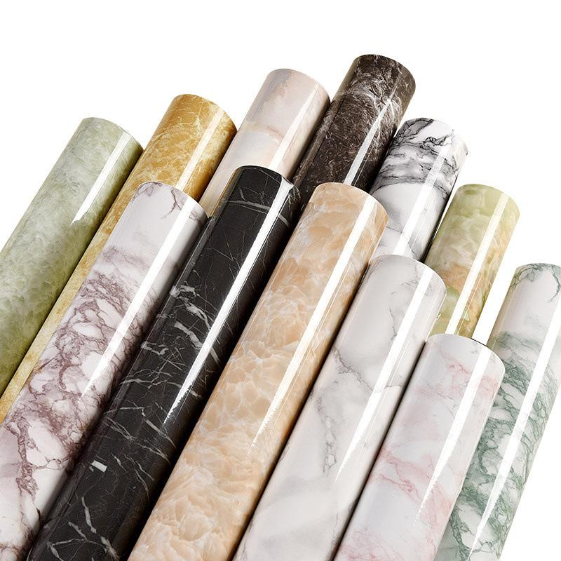 🔥Hot Sale🔥Waterproof Marble Wallpaper