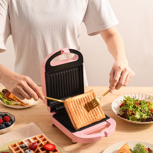 💥Best kitchenware💥Multifunctional Sandwich Maker Breakfast Toaster