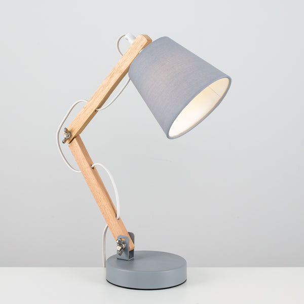 Hannah Wood/ Task Lamp 2.4W LED 2700K