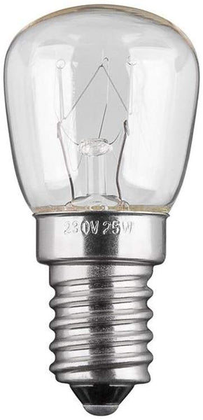 TEMPOMATIC 15w Fridge Lamp E14