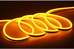 Yellow neon flex tube LED