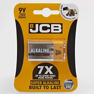 JBC V9 Rechargeable (1 Pack)