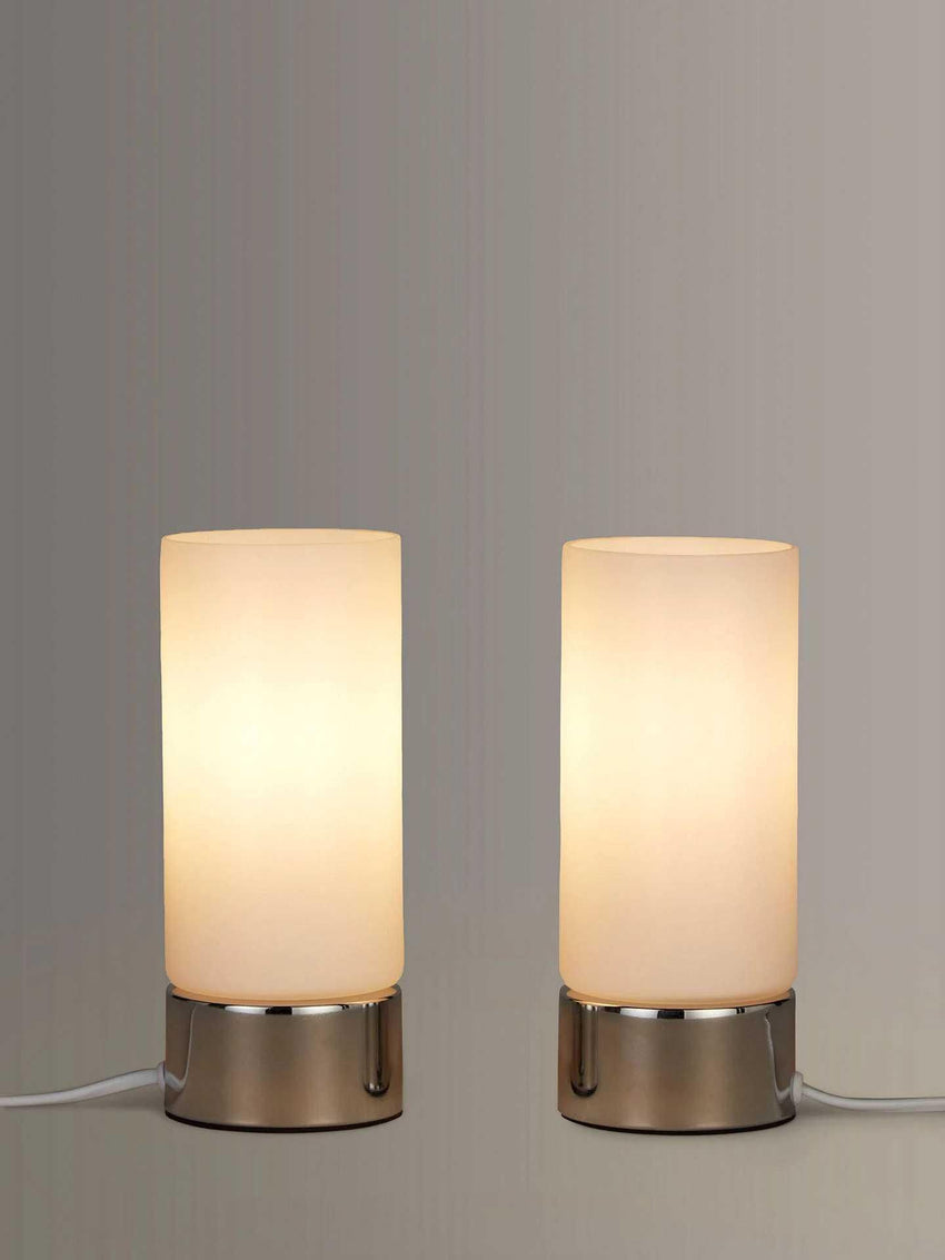 Cara Touch Lamp (Set of 2)