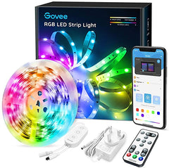Govee 5m RGB LED Strip Lights