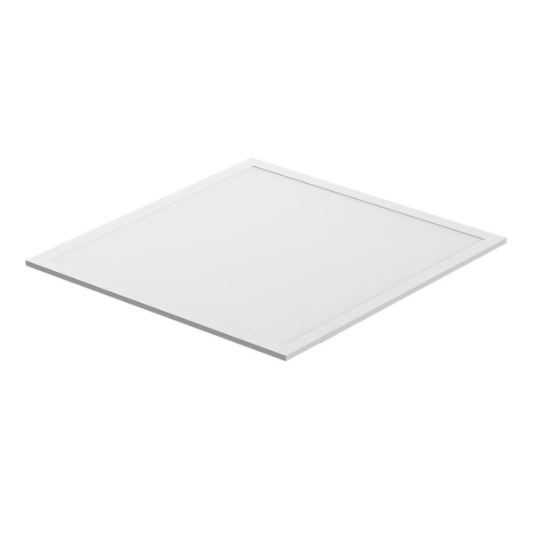 48W LED Panel Recessed Ceiling 600x 600x 9mm Cool White 6500k With Drive New