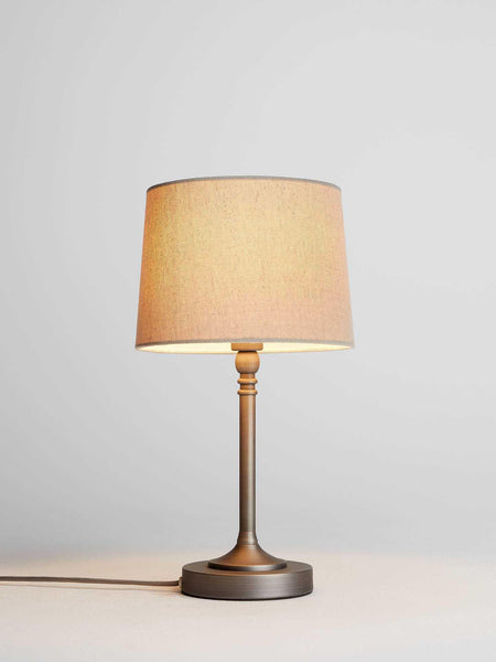 Isabel Touch Table Lamp