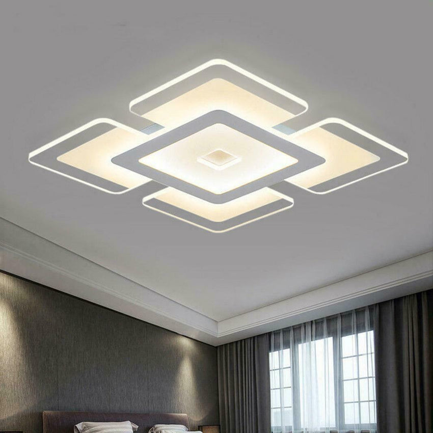 LED Ceiling Lights Square Panel Down Light