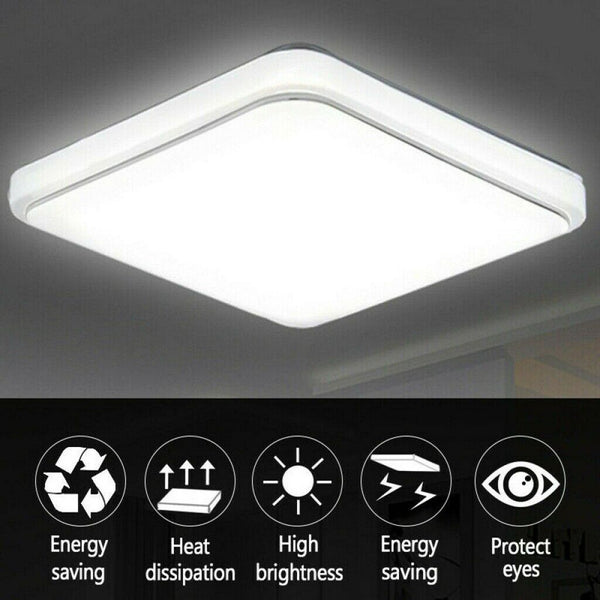 Modern LED Ceiling Light Panel