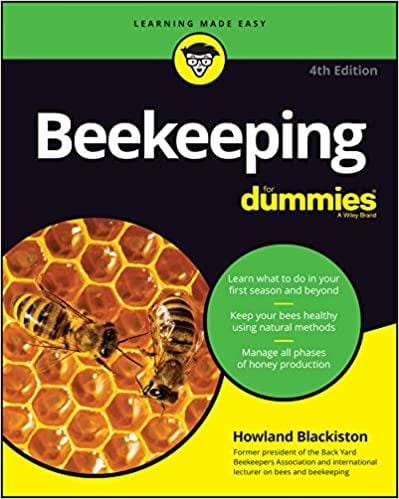Load image into Gallery viewer, Book: Beekeeping For Dummies