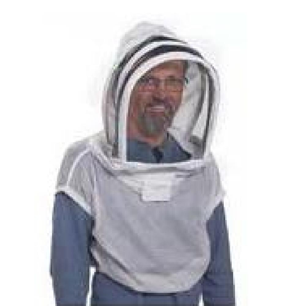 Protective Beekeeping Veil, ventilated