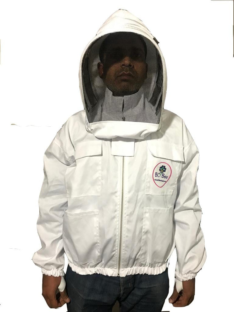 Protective Bee Jacket, Adult