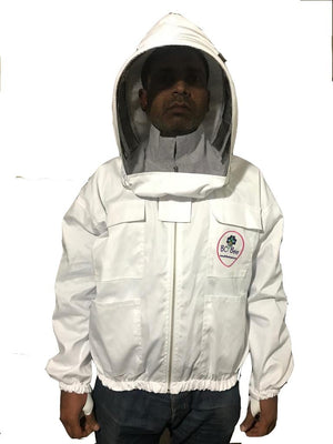 Load image into Gallery viewer, Protective Bee Jacket, Adult