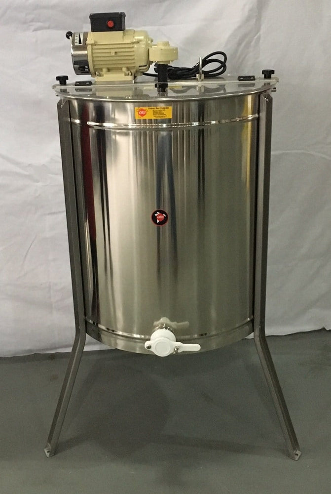 Extractor - 3 Frame Motorized