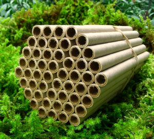 Load image into Gallery viewer, Mason Bee - Harvest Tubes