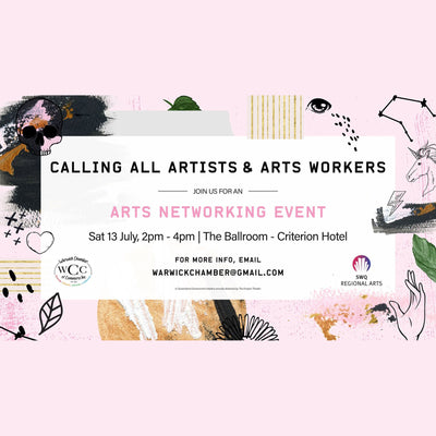Calling All Artists 2019