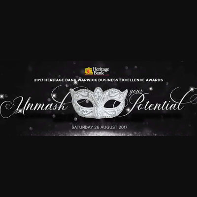 Unmask Your Potential Business Excellence Awards 2017