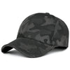 Army Camouflage Camo Cap - Men's Essential Store