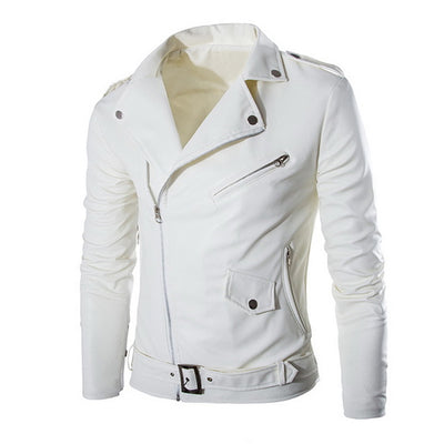 Leather Jackets - Men's Essential Store