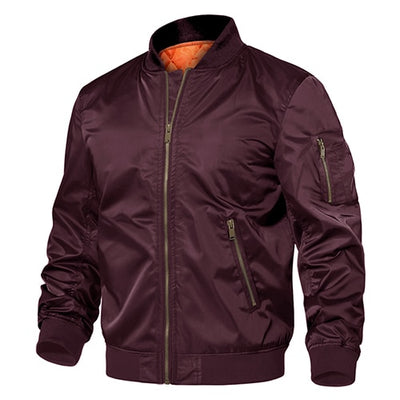 Military Outwear Jacket - Men's Essential Store