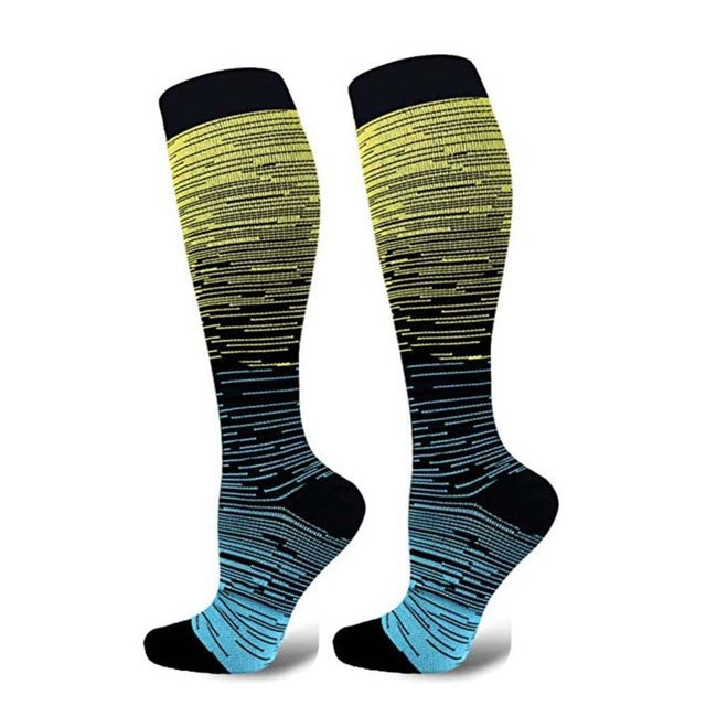 Outdoor Sports Compression Socks - Men's Essential Store