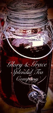 Glory and Grace Splendid Tea Co