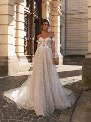 Good For Me Wedding Dress - luxebabyco