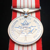 Canadian Centennial Medal 1967, Reproduction