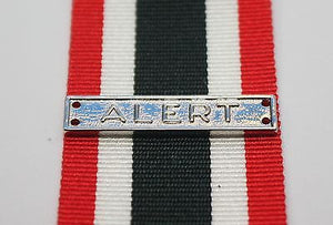 Canadian Special Service Medal Alert Bar, Reproduction