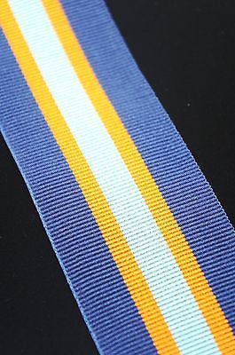 Ribbon, Canadian Cadet Airforce LS Medal