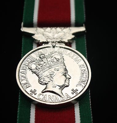 Canadian General Service Medal-South West Asia, Reproduction