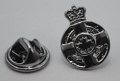 Lapel Pin, Canadian Meritorious Service Medal
