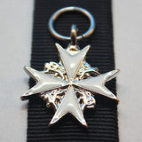 Order of St John of Jerusalem,Officer/Commander, Miniature