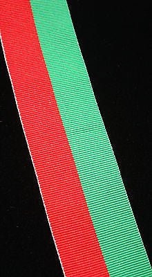 Ribbon, Major General Howard Cadet Medal
