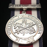 Canadian Corp of Comissionaire Long Service Medal, Reproduction
