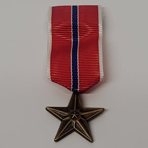 United States Bronze Star