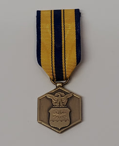 United States Air Force Commendation Medal