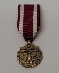 United States Meritorious Service Medal