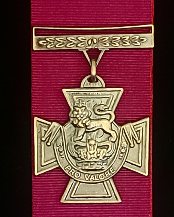 Canadian Victoria Cross VC, Reproduction