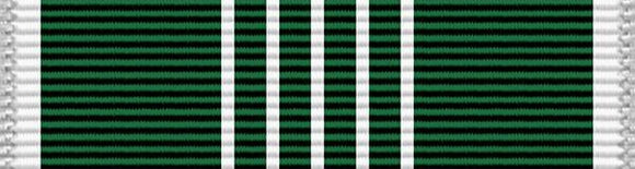 Ribbon Bar, US Army Commendation Medal