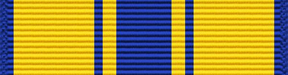 Ribbon Bar, US Airforce Commendation Medal