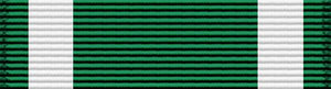 Ribbon Bar, US Navy Commendation Medal