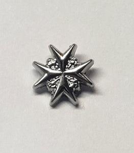 Lapel Pin, Order of St John, Serving Member