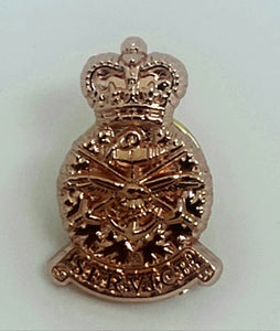 Canadian Forces Service Pin
