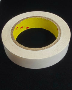 "3M 444 Double-Sided Film Tape - 1"" x 36 yds"