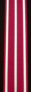 Ribbon, Canadian Medal of Military Valour