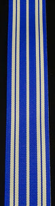 Ribbon, Canadian Meritorious Service Medal (Civil Division)