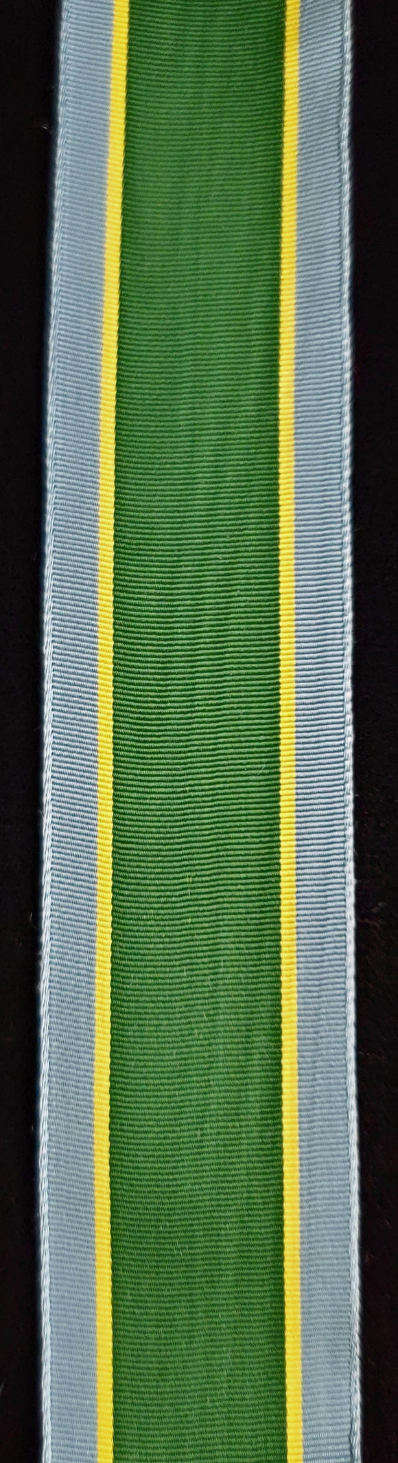 Ribbon, USAF Small Arms Medal